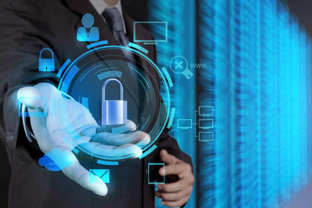 Segurança da informação nas empresas