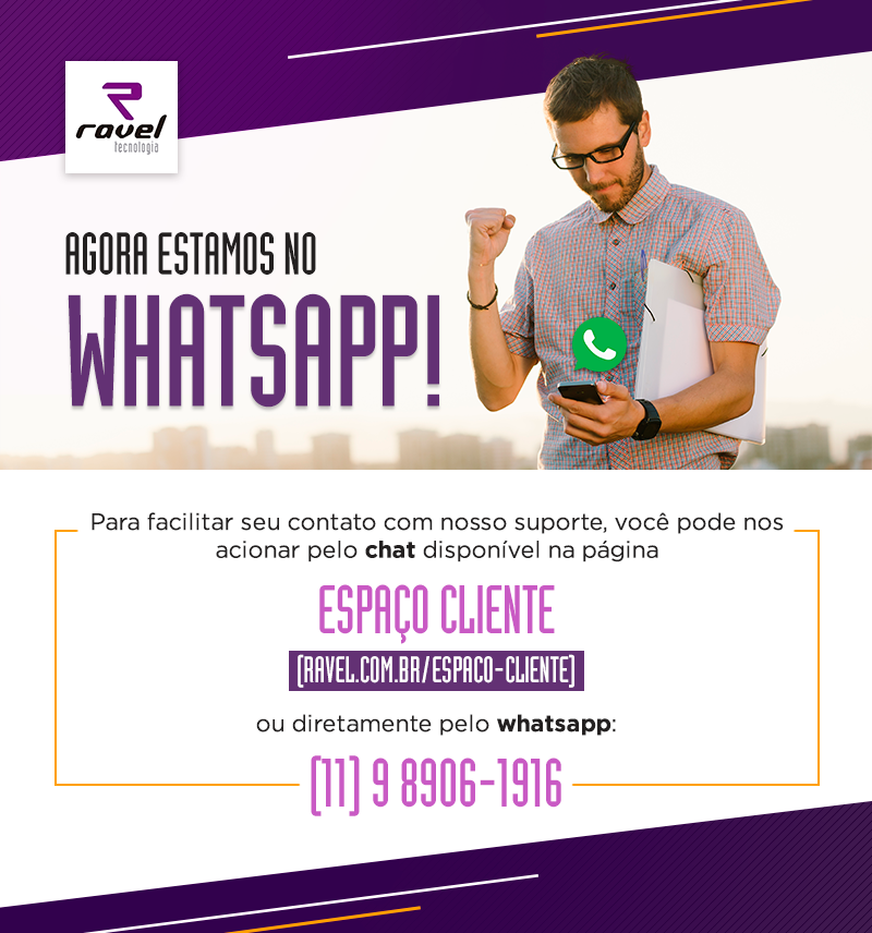Whatsapp chamados