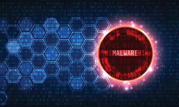 Malware Guildma, risco de roubo de dados