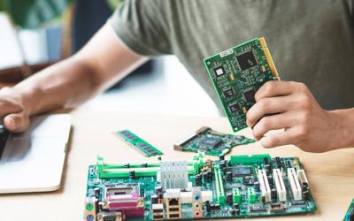 Manutenção de computadores – Um olhar preventivo