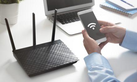 O que é o Wi-Fi 6?