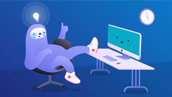 tecnologia e procrastinação