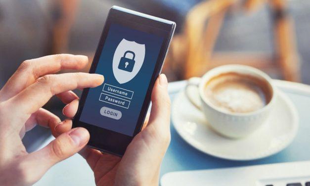 Segurança em dispositivos móveis