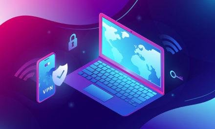 O que é VPN?