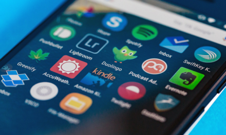 Como configurar email (IMAP) no Android