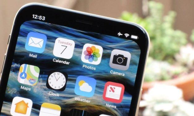 Como configurar email IMAP no Iphone (iOS)