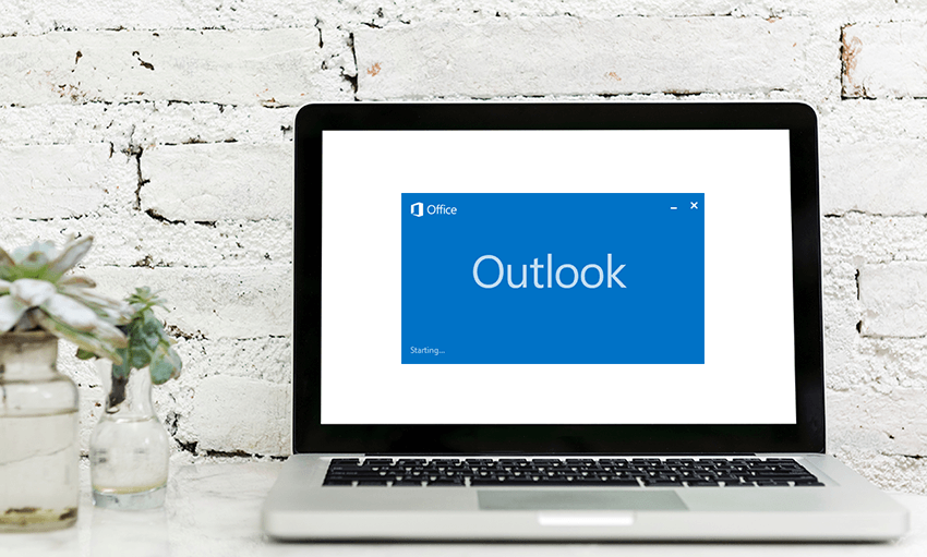 Exportar assinaturas do Outlook