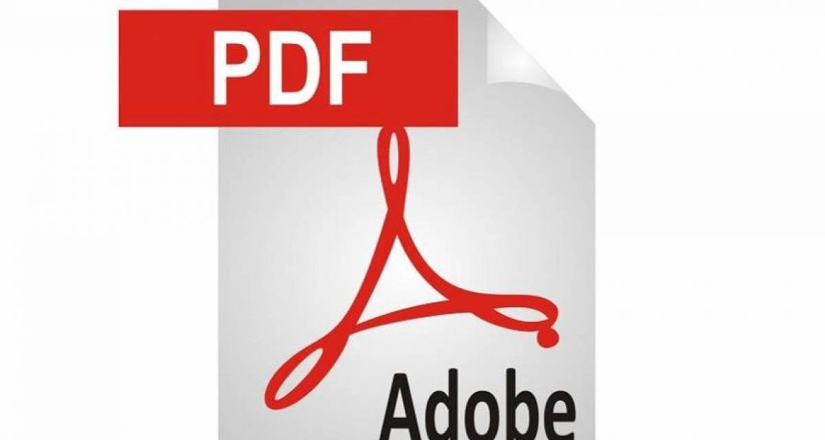 Trabalhando com arquivos PDFs