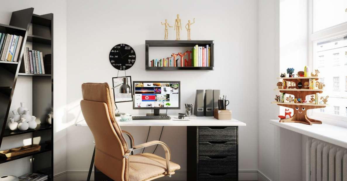 Como se preparar para o Home Office