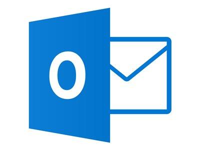 O Microsoft Outlook não conseguiu verificar a licença deste produto