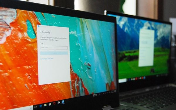 Assistência Rápida do Windows – O que é e como usar