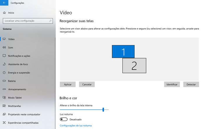 Dicas para quem usa 2 monitores no Windows