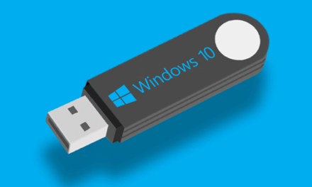 Como criar um Pendrive bootável do Windows 10 com Media Creation Tool