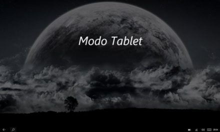 Como usar o modo Tablet no Windows 10