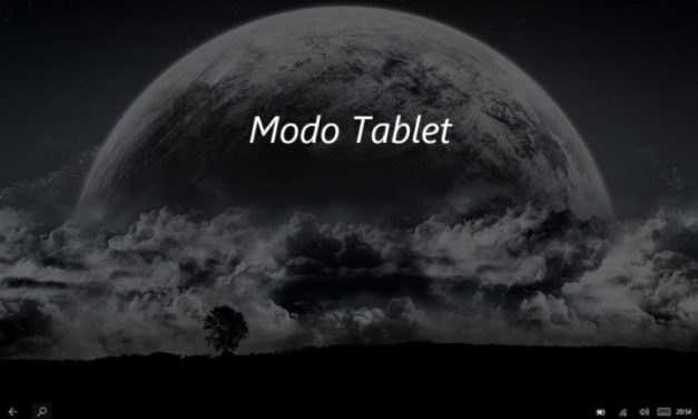 Como usar o modo Tablet no Windows 10