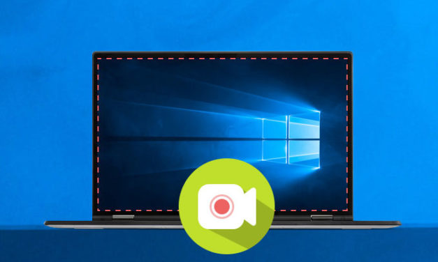Como gravar a tela do computador