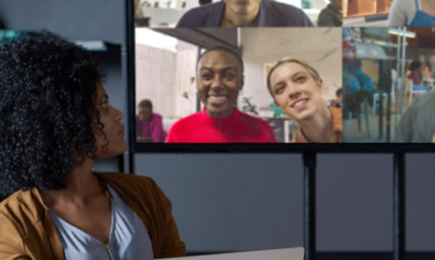 Como deixar a reunião ou chamada do Microsoft Teams em janela separada