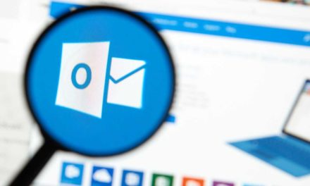 Configurar Outlook para somente enviar ou receber