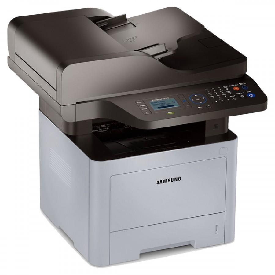 Como configurar Scanner na Samsung 4070FR
