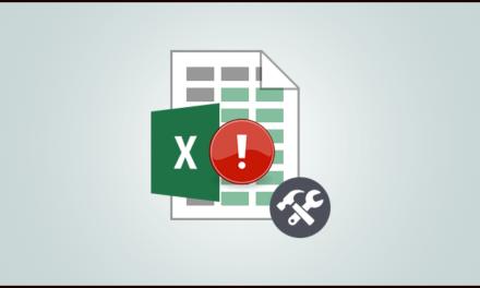 Como impedir Excel de abrir arquivo automaticamente
