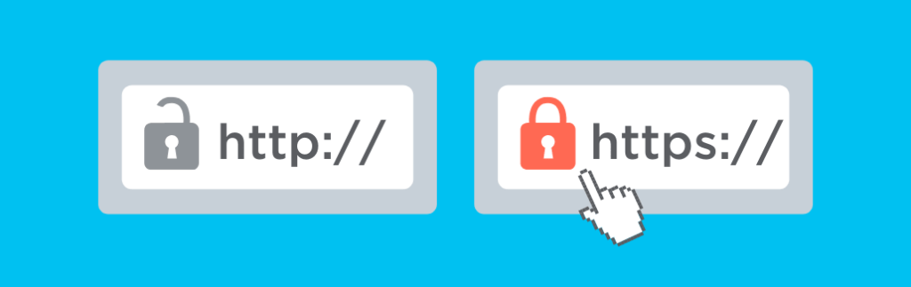 sites com HTTPS