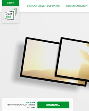 Como usar um tablet como monitor secundário no Windows 10